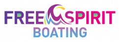 Free Spirit Boating Final Logo